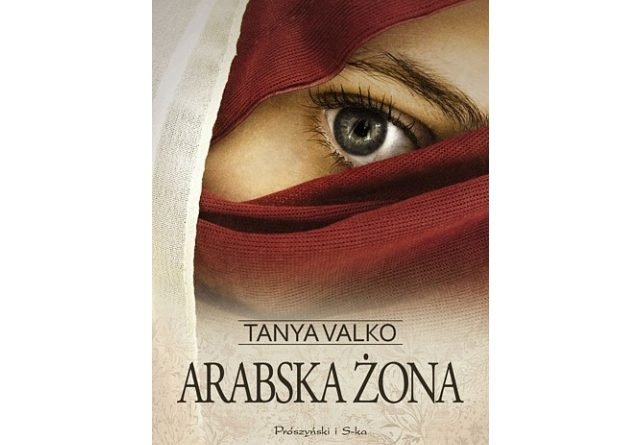 Arabska_zona_cover