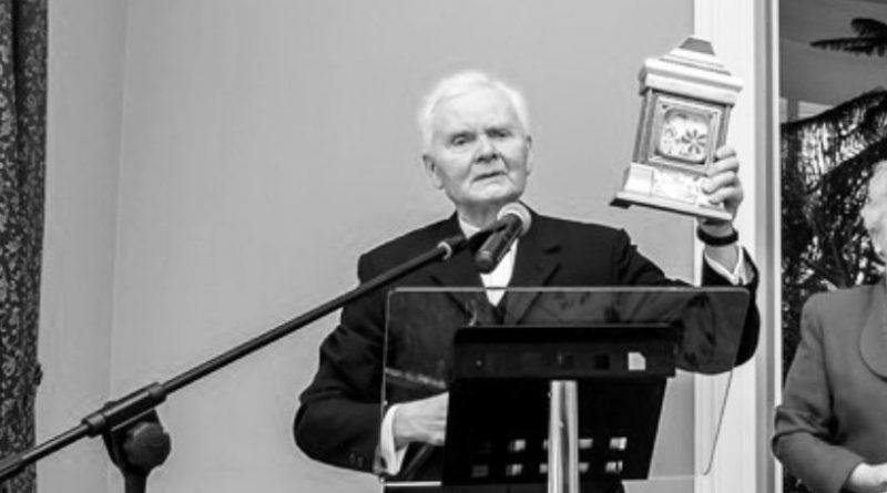 Zmarł ks. kan. Jan Grochowski