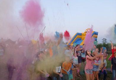 Festyn w Radziłowie 2021